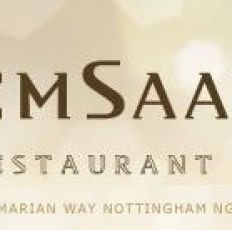 MemSaab Indian Restaurant Nottingham