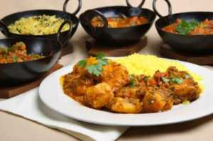 Glossary of Indian Food Terms